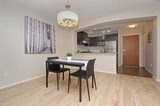 """Photo 4: 401 3082 DAYANEE SPRINGS Boulevard in Coquitlam: Westwood Plateau Condo for sale in """"THE LANTERNS"""" : MLS®# R2376172"""