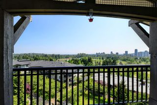"Photo 12: 401 3082 DAYANEE SPRINGS Boulevard in Coquitlam: Westwood Plateau Condo for sale in ""THE LANTERNS"" : MLS®# R2376172"