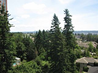 "Photo 11: 1008 7388 SANDBORNE Avenue in Burnaby: South Slope Condo for sale in ""MAYFAIR PLACE"" (Burnaby South)  : MLS®# R2377689"
