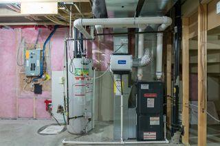 Photo 28: 133 CALVERT Wynd: Fort Saskatchewan House Half Duplex for sale : MLS®# E4160706