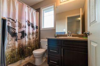Photo 12: 133 CALVERT Wynd: Fort Saskatchewan House Half Duplex for sale : MLS®# E4160706