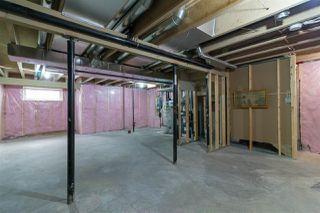 Photo 27: 133 CALVERT Wynd: Fort Saskatchewan House Half Duplex for sale : MLS®# E4160706