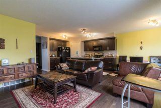 Photo 6: 133 CALVERT Wynd: Fort Saskatchewan House Half Duplex for sale : MLS®# E4160706