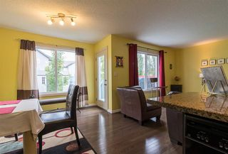 Photo 4: 133 CALVERT Wynd: Fort Saskatchewan House Half Duplex for sale : MLS®# E4160706