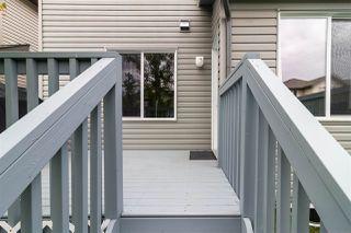 Photo 17: 133 CALVERT Wynd: Fort Saskatchewan House Half Duplex for sale : MLS®# E4160706