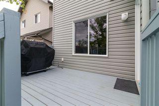 Photo 19: 133 CALVERT Wynd: Fort Saskatchewan House Half Duplex for sale : MLS®# E4160706