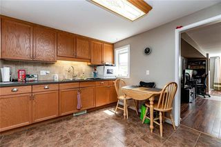 Photo 10: 137 McMeans Avenue in Winnipeg: West Transcona Residential for sale (3L)  : MLS®# 1915796