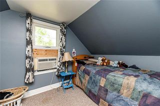 Photo 15: 137 McMeans Avenue in Winnipeg: West Transcona Residential for sale (3L)  : MLS®# 1915796