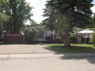 Photo 22: 53 Oak Ridge Drive in Edmonton: Zone 42 Mobile for sale : MLS®# E4161772