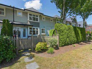 "Photo 19: 48 15968 82 Avenue in Surrey: Fleetwood Tynehead Townhouse for sale in ""SHERLBORNE LANE"" : MLS®# R2381033"