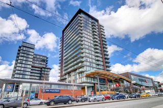 Photo 1: 2107 8555 GRANVILLE Street in Vancouver: S.W. Marine Condo for sale (Vancouver West)  : MLS®# R2381251