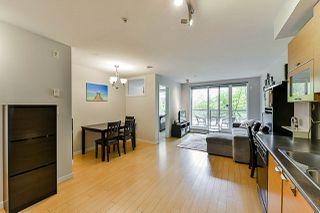 Photo 3: 217 10788 139 Street in Surrey: Whalley Condo for sale (North Surrey)  : MLS®# R2381382