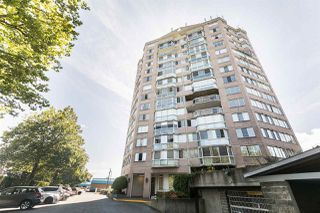"Main Photo: 1502 11881 88 Avenue in Delta: Annieville Condo for sale in ""KENNEDY TOWERS"" (N. Delta)  : MLS®# R2381447"