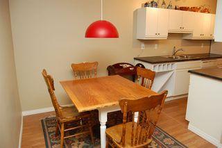 Photo 6: 302 43 AKINS Drive: St. Albert Condo for sale : MLS®# E4162784