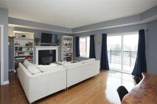 Photo 3: 314 260 STURGEON Road: St. Albert Condo for sale : MLS®# E4163114