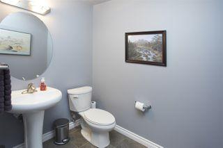 Photo 18: 314 260 STURGEON Road: St. Albert Condo for sale : MLS®# E4163114