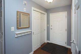 Photo 2: 314 260 STURGEON Road: St. Albert Condo for sale : MLS®# E4163114