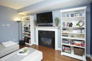 Photo 5: 314 260 STURGEON Road: St. Albert Condo for sale : MLS®# E4163114