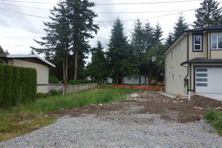 "Photo 1: 33242 RAVINE Avenue in Abbotsford: Central Abbotsford Land for sale in ""Mill Lake"" : MLS®# R2382797"
