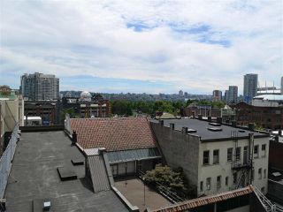 "Photo 19: 613 138 E HASTINGS Street in Vancouver: Downtown VE Condo for sale in ""SEQUEL 138"" (Vancouver East)  : MLS®# R2384483"