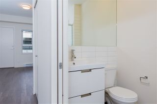 "Photo 11: 613 138 E HASTINGS Street in Vancouver: Downtown VE Condo for sale in ""SEQUEL 138"" (Vancouver East)  : MLS®# R2384483"