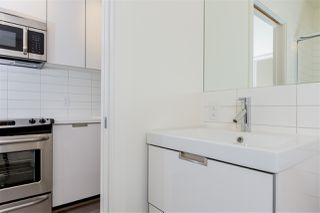 "Photo 13: 613 138 E HASTINGS Street in Vancouver: Downtown VE Condo for sale in ""SEQUEL 138"" (Vancouver East)  : MLS®# R2384483"