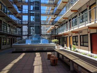 "Photo 18: 613 138 E HASTINGS Street in Vancouver: Downtown VE Condo for sale in ""SEQUEL 138"" (Vancouver East)  : MLS®# R2384483"