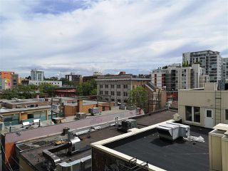 "Photo 20: 613 138 E HASTINGS Street in Vancouver: Downtown VE Condo for sale in ""SEQUEL 138"" (Vancouver East)  : MLS®# R2384483"