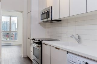 "Photo 2: 613 138 E HASTINGS Street in Vancouver: Downtown VE Condo for sale in ""SEQUEL 138"" (Vancouver East)  : MLS®# R2384483"
