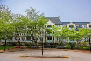 Main Photo: 206 98 LAVAL Street in Coquitlam: Maillardville Condo for sale : MLS®# R2384614