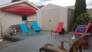 Photo 21: 18611 75 Avenue in Edmonton: Zone 20 House for sale : MLS®# E4163949