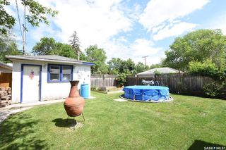 Photo 30: 5030 Dewdney Avenue in Regina: Rosemont Residential for sale : MLS®# SK778611