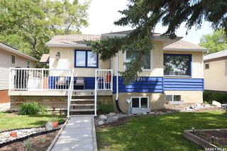 Photo 1: 5030 Dewdney Avenue in Regina: Rosemont Residential for sale : MLS®# SK778611