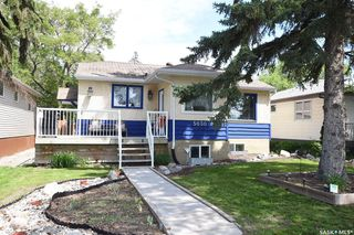 Photo 32: 5030 Dewdney Avenue in Regina: Rosemont Residential for sale : MLS®# SK778611