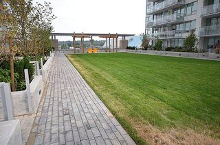 "Photo 17: 2807 908 QUAYSIDE Drive in New Westminster: Quay Condo for sale in ""RIVERSKY BY BOSA"" : MLS®# R2386526"