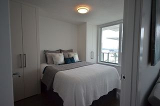 "Photo 12: 2807 908 QUAYSIDE Drive in New Westminster: Quay Condo for sale in ""RIVERSKY BY BOSA"" : MLS®# R2386526"