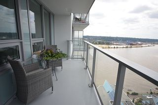 "Photo 14: 2807 908 QUAYSIDE Drive in New Westminster: Quay Condo for sale in ""RIVERSKY BY BOSA"" : MLS®# R2386526"