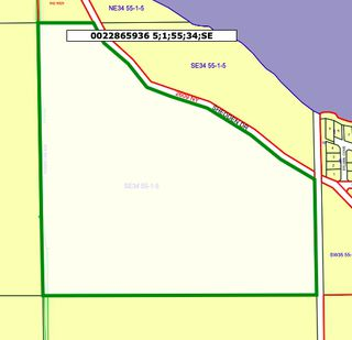 Main Photo: Hwy 642 Evergreen Drive: Rural Lac Ste. Anne County Rural Land/Vacant Lot for sale : MLS®# E4166473