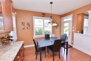 Photo 9: 1112 Conforti Place in VICTORIA: SW Strawberry Vale Single Family Detached for sale (Saanich West)  : MLS®# 413997