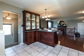 Photo 9: 13 52307 RGE RD 213: Rural Strathcona County House for sale : MLS®# E4167813
