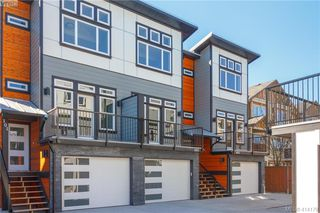 Photo 1: 103 817 Arncote Ave in VICTORIA: La Langford Proper Row/Townhouse for sale (Langford)  : MLS®# 821461