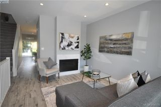 Photo 7: 103 817 Arncote Ave in VICTORIA: La Langford Proper Row/Townhouse for sale (Langford)  : MLS®# 821461