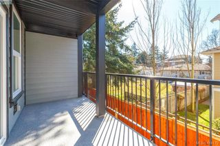 Photo 23: 103 817 Arncote Ave in VICTORIA: La Langford Proper Row/Townhouse for sale (Langford)  : MLS®# 821461