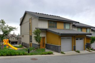 """Photo 20: 110 3525 CHANDLER Street in Coquitlam: Burke Mountain Townhouse for sale in """"WHISPER"""" : MLS®# R2398617"""