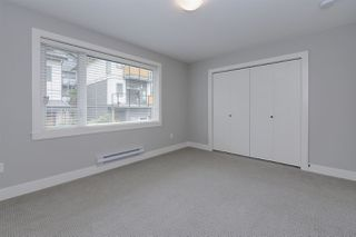 """Photo 13: 110 3525 CHANDLER Street in Coquitlam: Burke Mountain Townhouse for sale in """"WHISPER"""" : MLS®# R2398617"""