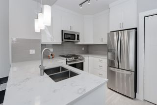 """Photo 2: 110 3525 CHANDLER Street in Coquitlam: Burke Mountain Townhouse for sale in """"WHISPER"""" : MLS®# R2398617"""
