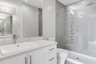"""Photo 12: 110 3525 CHANDLER Street in Coquitlam: Burke Mountain Townhouse for sale in """"WHISPER"""" : MLS®# R2398617"""