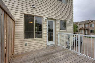 Photo 20: 290 SPRUCE RIDGE Road: Spruce Grove Townhouse for sale : MLS®# E4172442