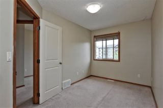 Photo 18: 290 SPRUCE RIDGE Road: Spruce Grove Townhouse for sale : MLS®# E4172442