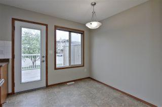 Photo 12: 290 SPRUCE RIDGE Road: Spruce Grove Townhouse for sale : MLS®# E4172442